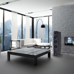 Custom sound systems